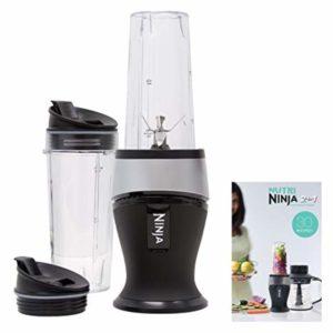 Ninja Personal Blender (QB3001SS)
