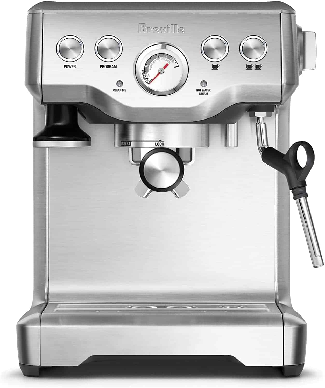 Breville BES840XL Espresso Machine