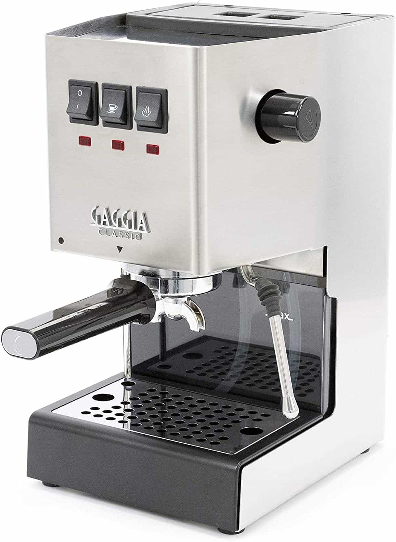 Gaggia RI9380:46 Classic Home Espresso Machine