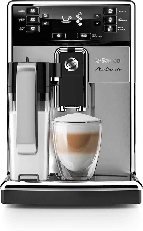 Saeco PicoBaristo Home Espresso Maker