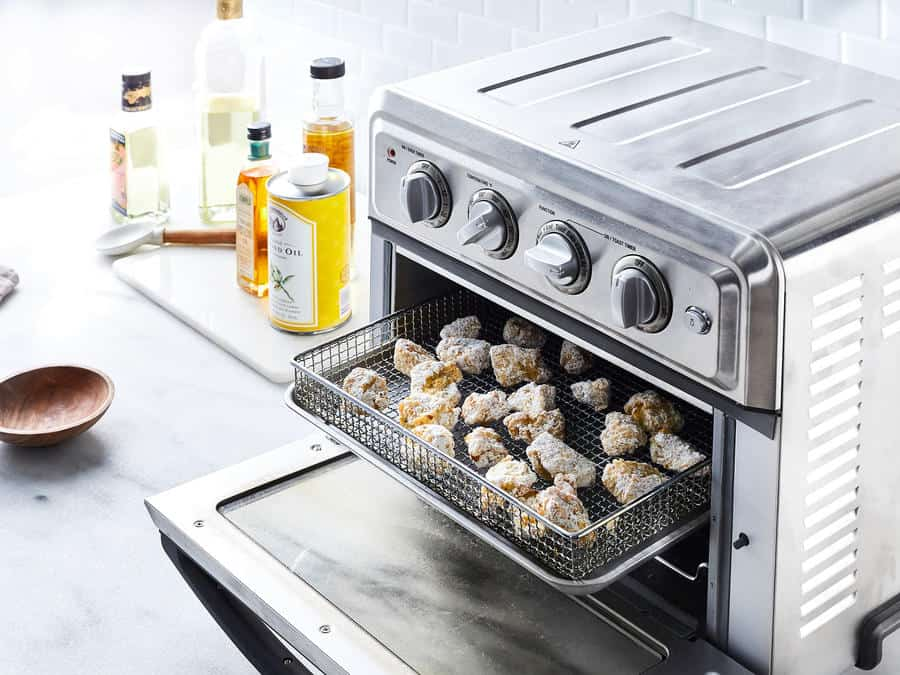 Convection Oven Air Fryer