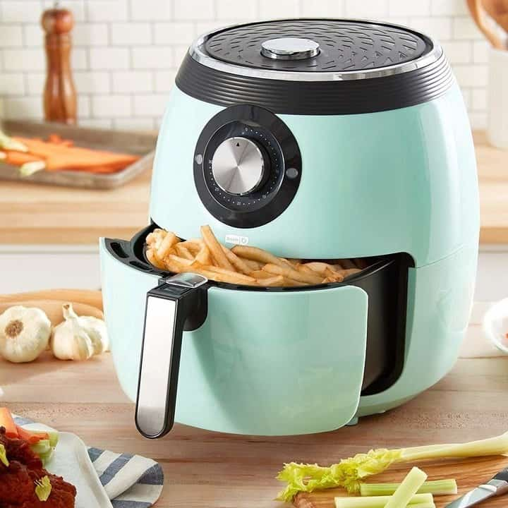 Egg Air Fryer