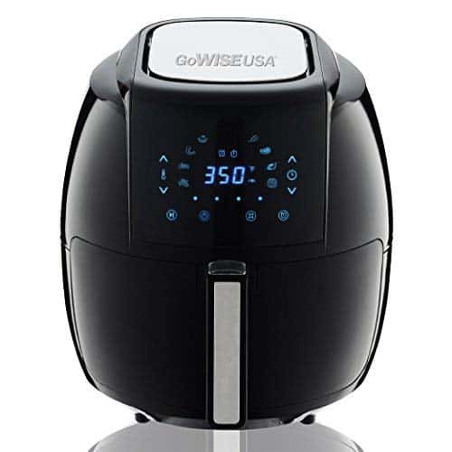 GoWISE Digital Air Fryer