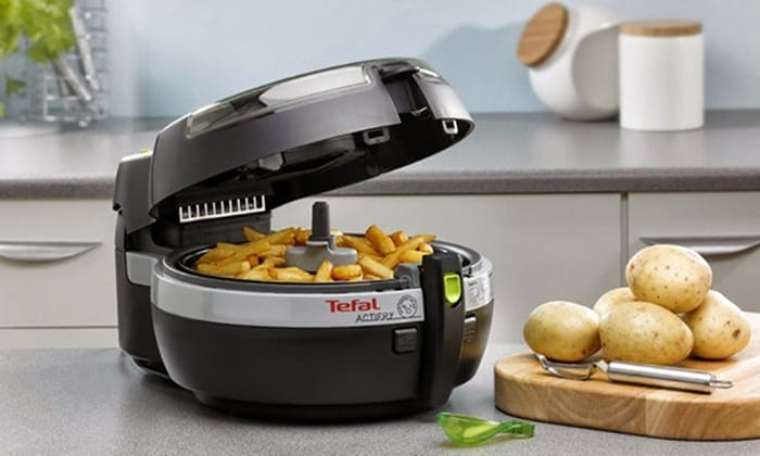 Paddle Air Fryer