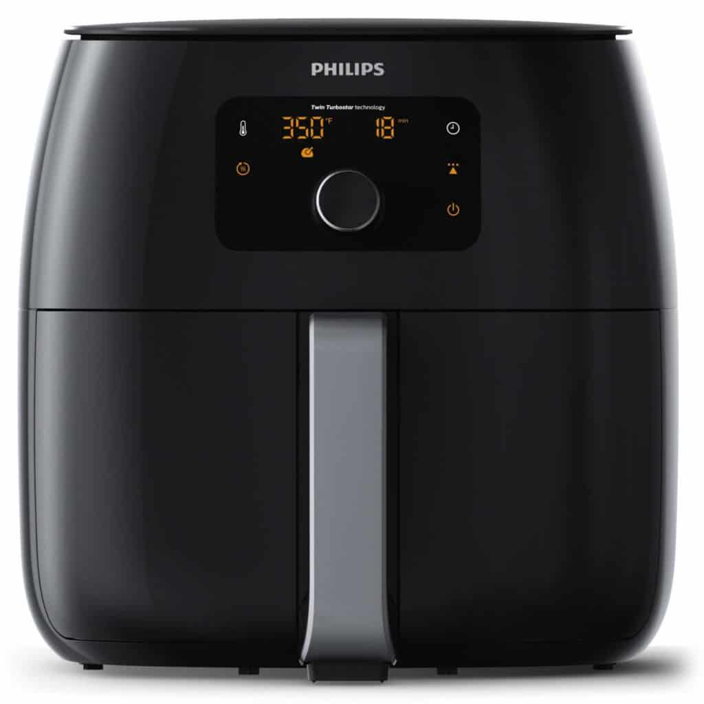 Philips Premium Digital Fryer