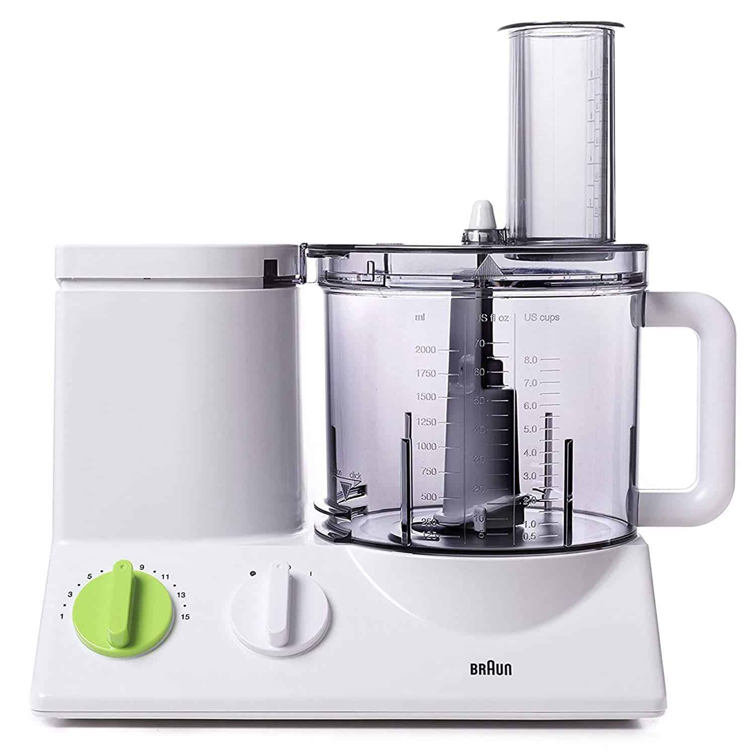 Braun FP3020 12-Cup Food Processor
