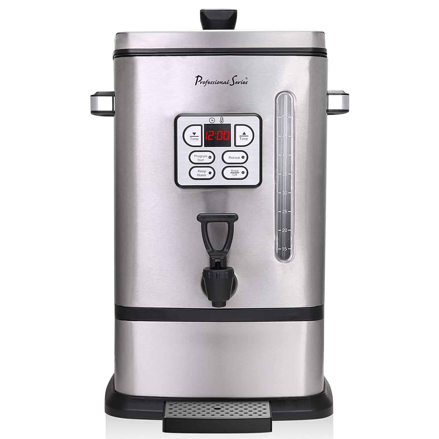 Continental Electric Coffee Urn