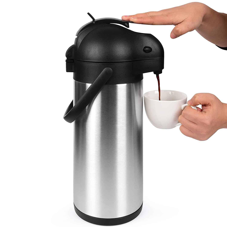 Cresimo Therman Coffee Urn