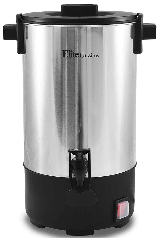 Elite Cuisine CCM-035 Coffee Urn