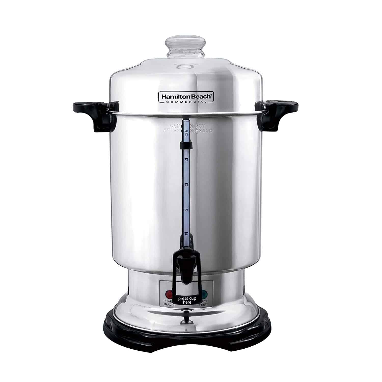 Hamilton Beach D50065 Commercial Coffee Urn