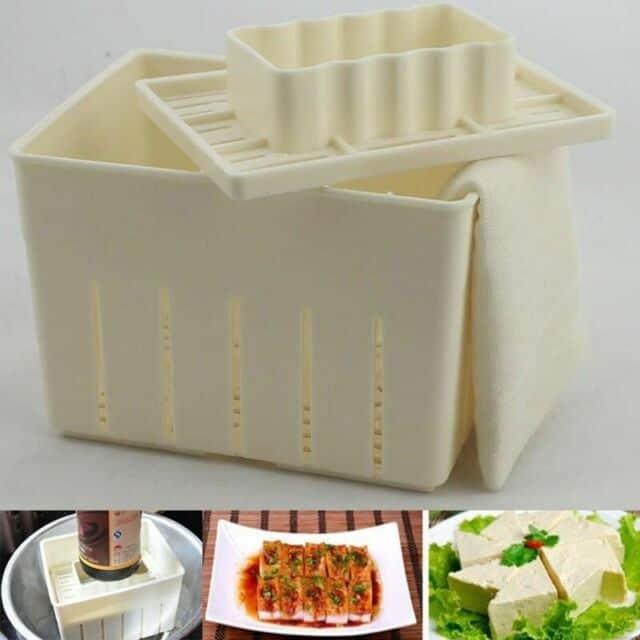 Mangocore Tofu Press