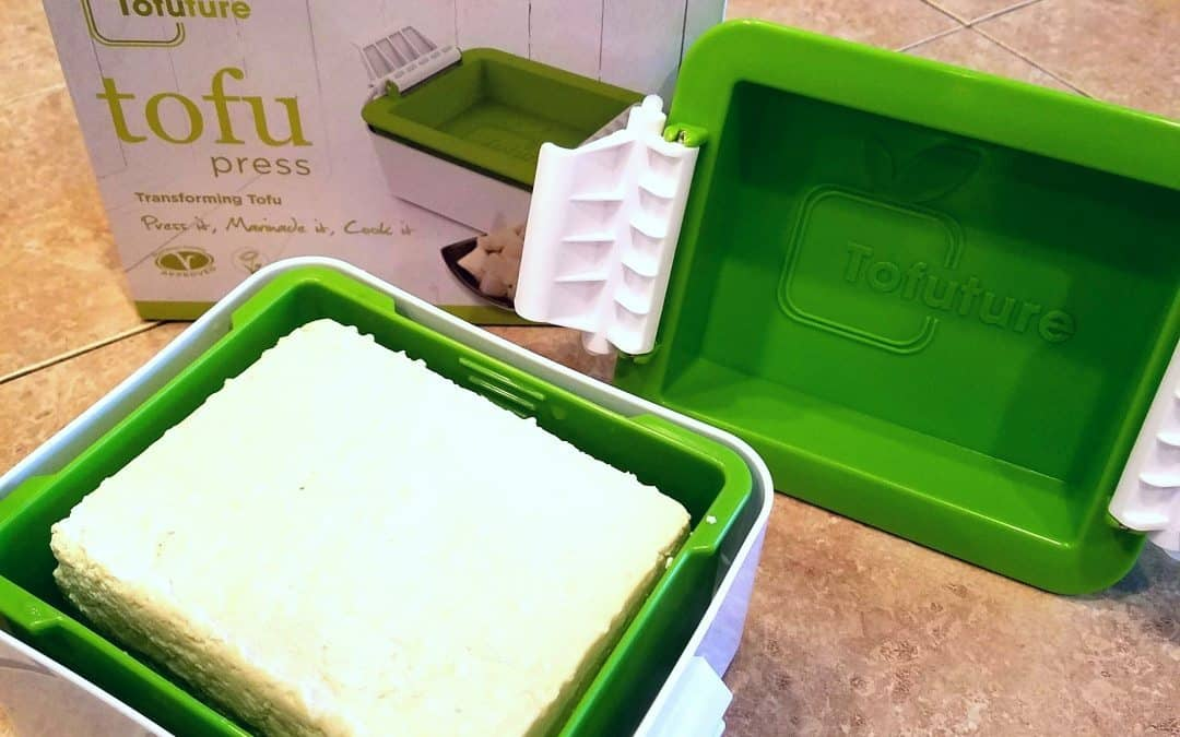a best tofu press