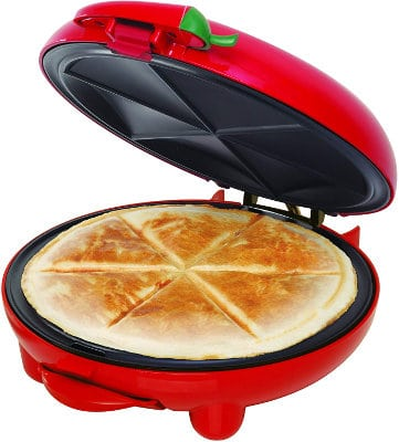 BELLA 8-inch Quesadilla Maker