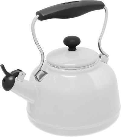 Chantal Retro Tea kettle