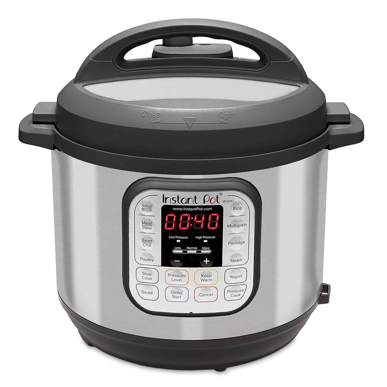 Instant Pot Multi Use Programmable Crock Pot