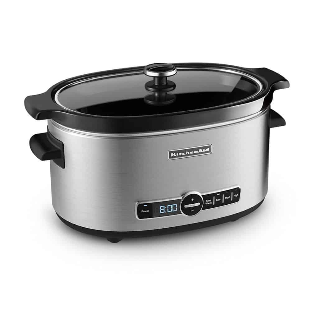KitchenAid KSC6223SS Slow Cooker