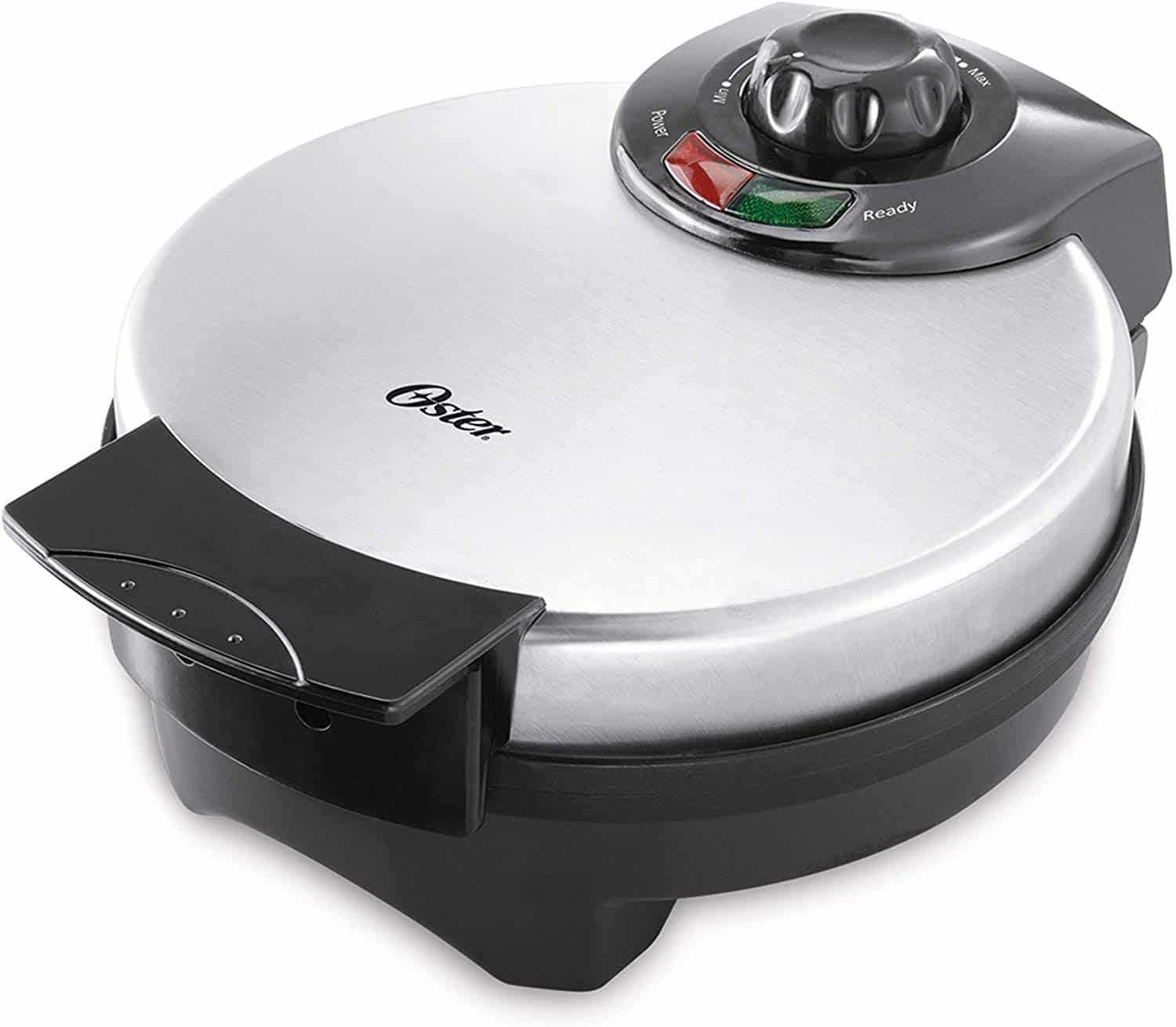 Oster Belgian Waffle Stainless Steel Maker