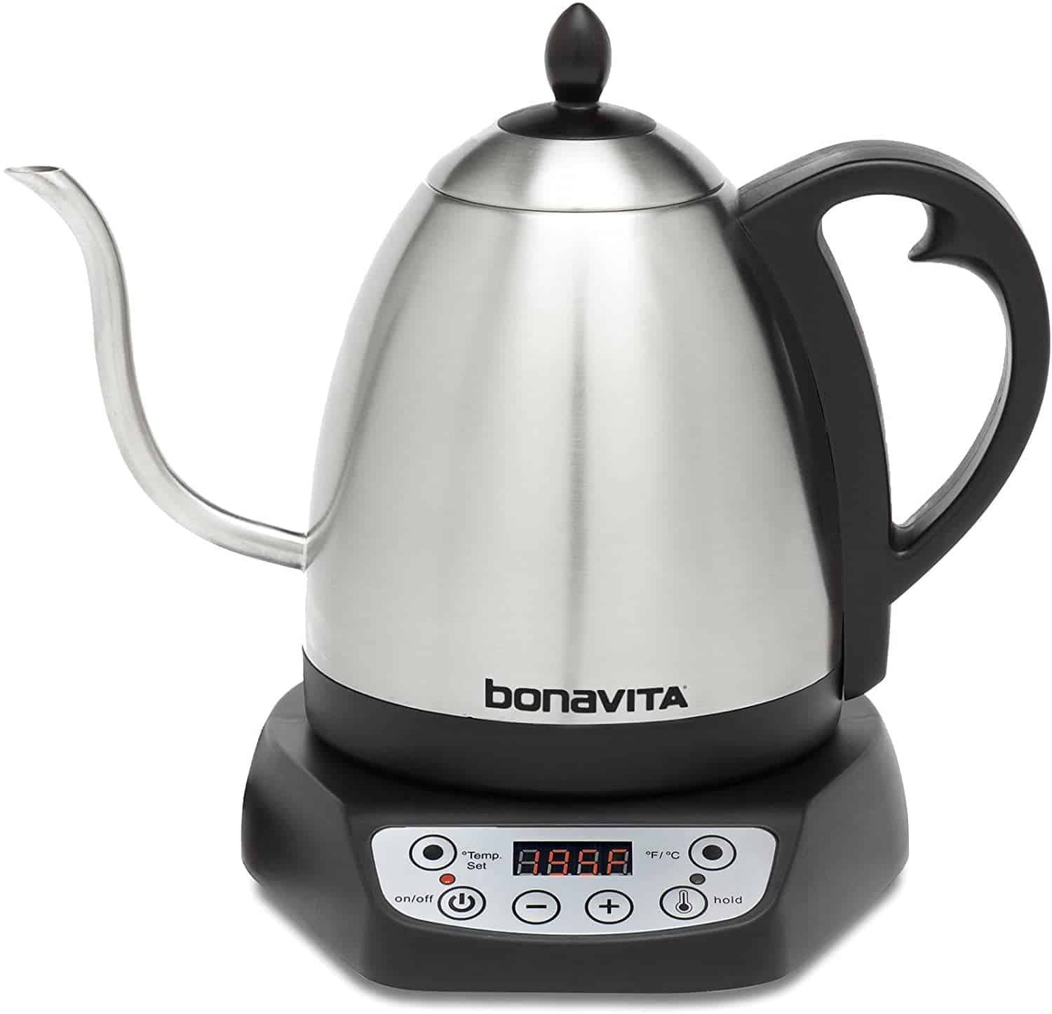 Bonavita Variable Temperature Gooseneck Kettle