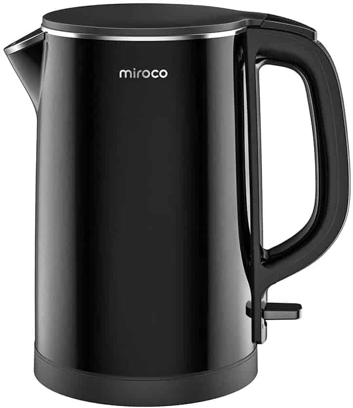 Miroco Double Wall Kettle
