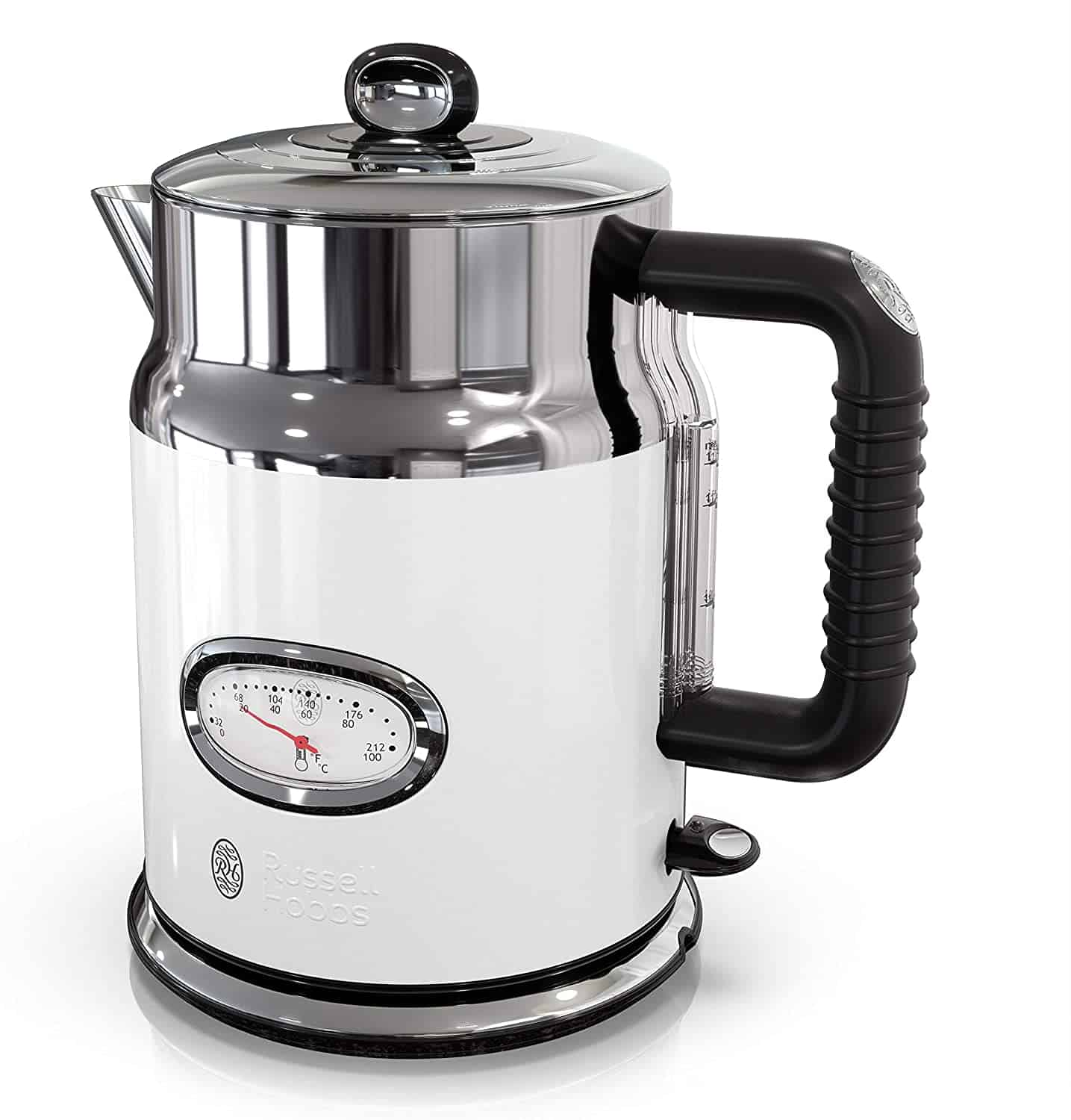 Remington Russell 1.7-Liter Kettle