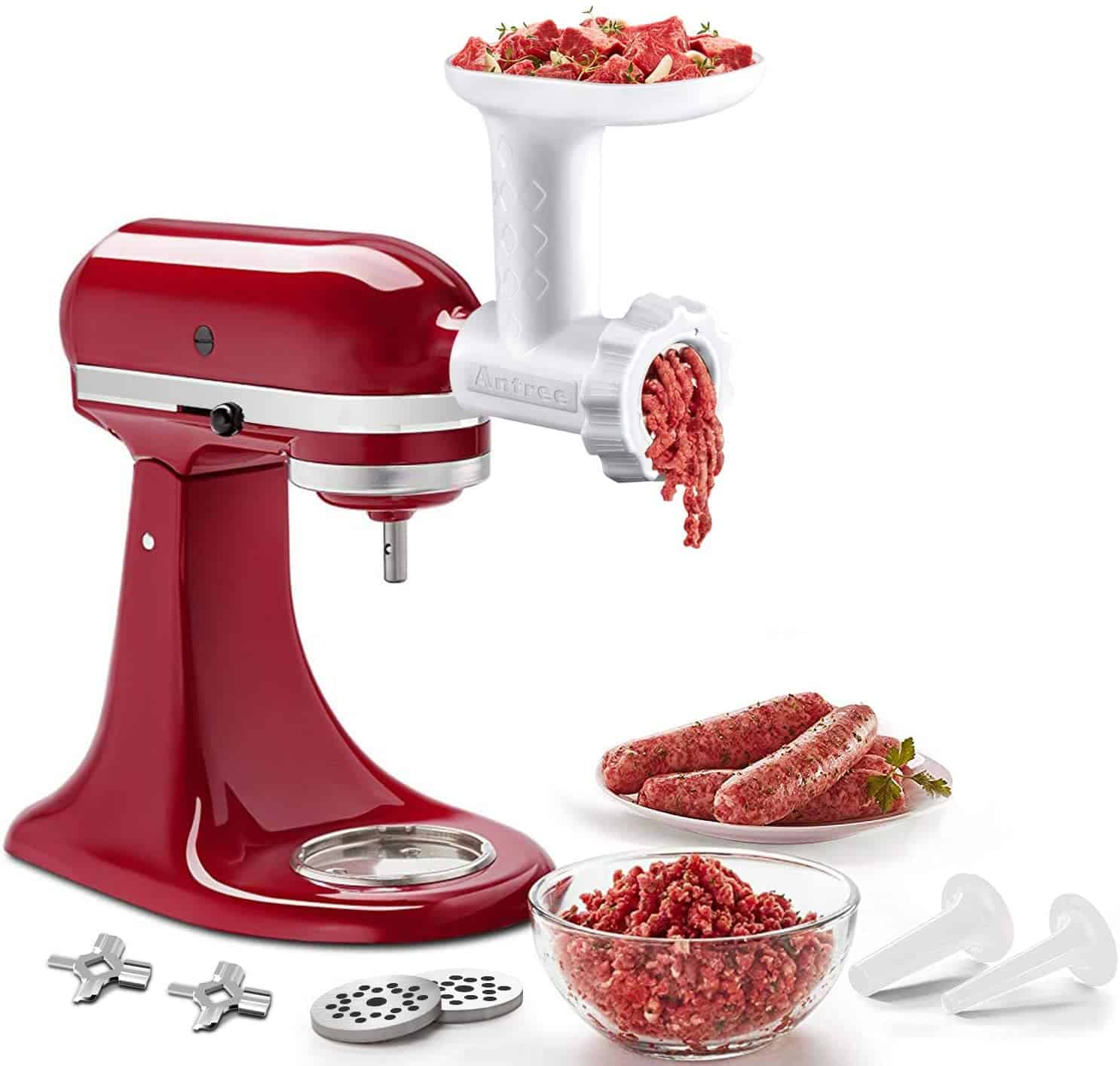 Stand Mixer attachment