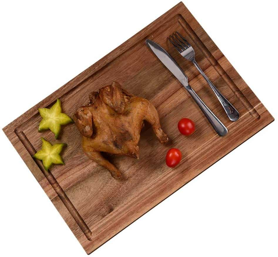 Alltripal Cutting Board