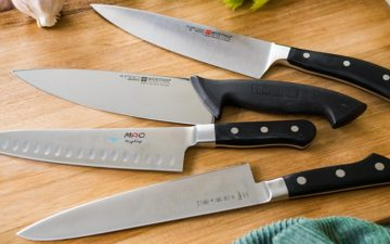 Best Chef Knife