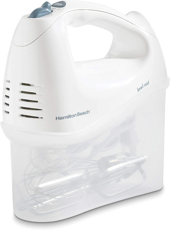 Hamilton Beach Handheld Mixer