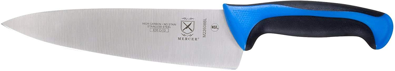 Mercer Culinary Millennia Chef Knife