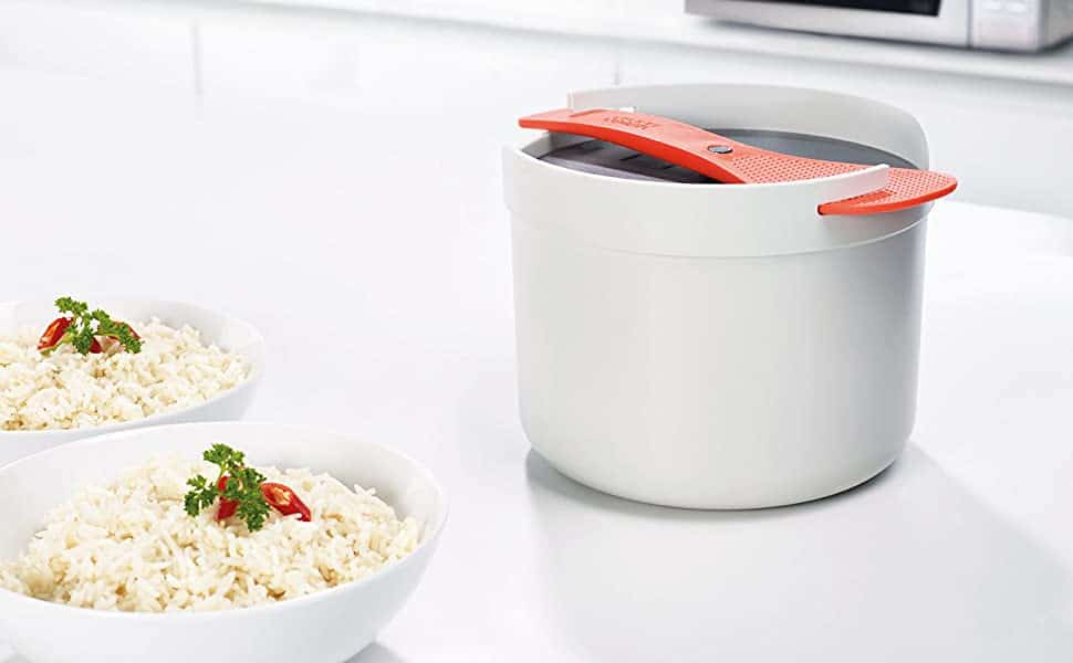 Microwave Rice Cookers