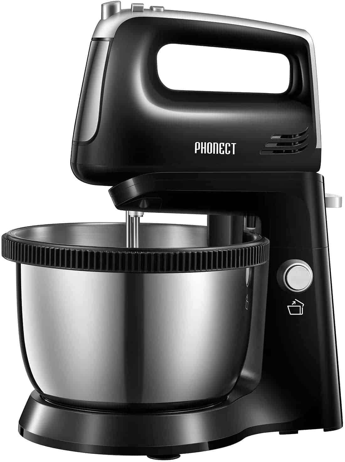 PHONECT Stand and Hand Mixer
