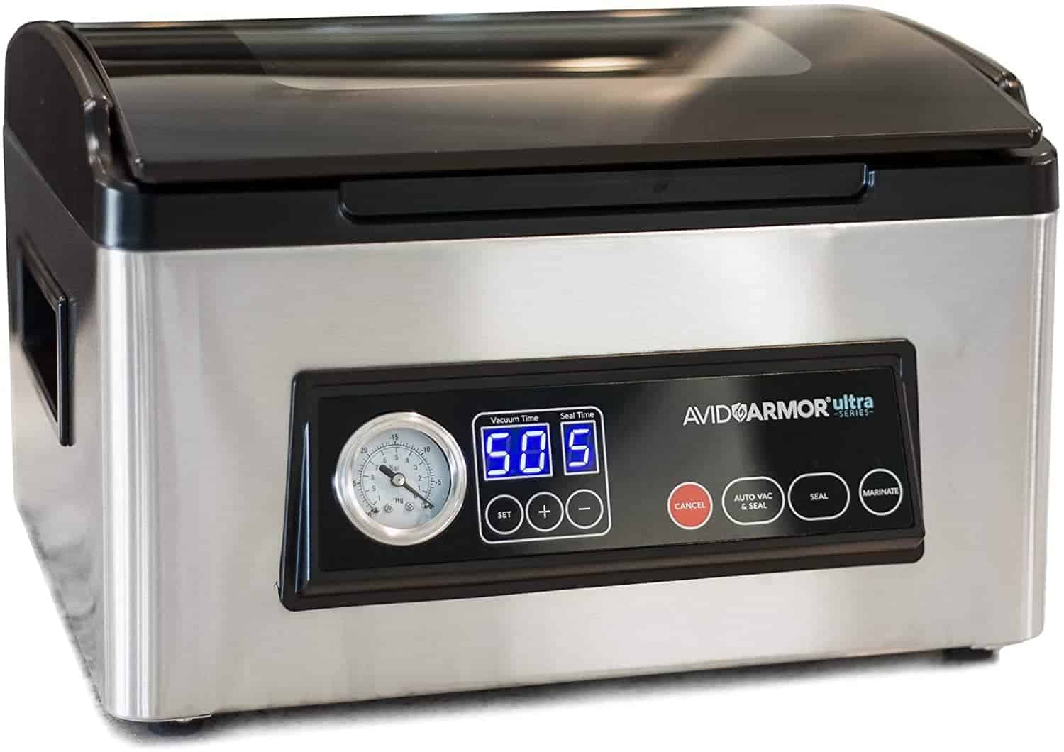 Avid Armor Chamber Vacuum Sealer for Food
