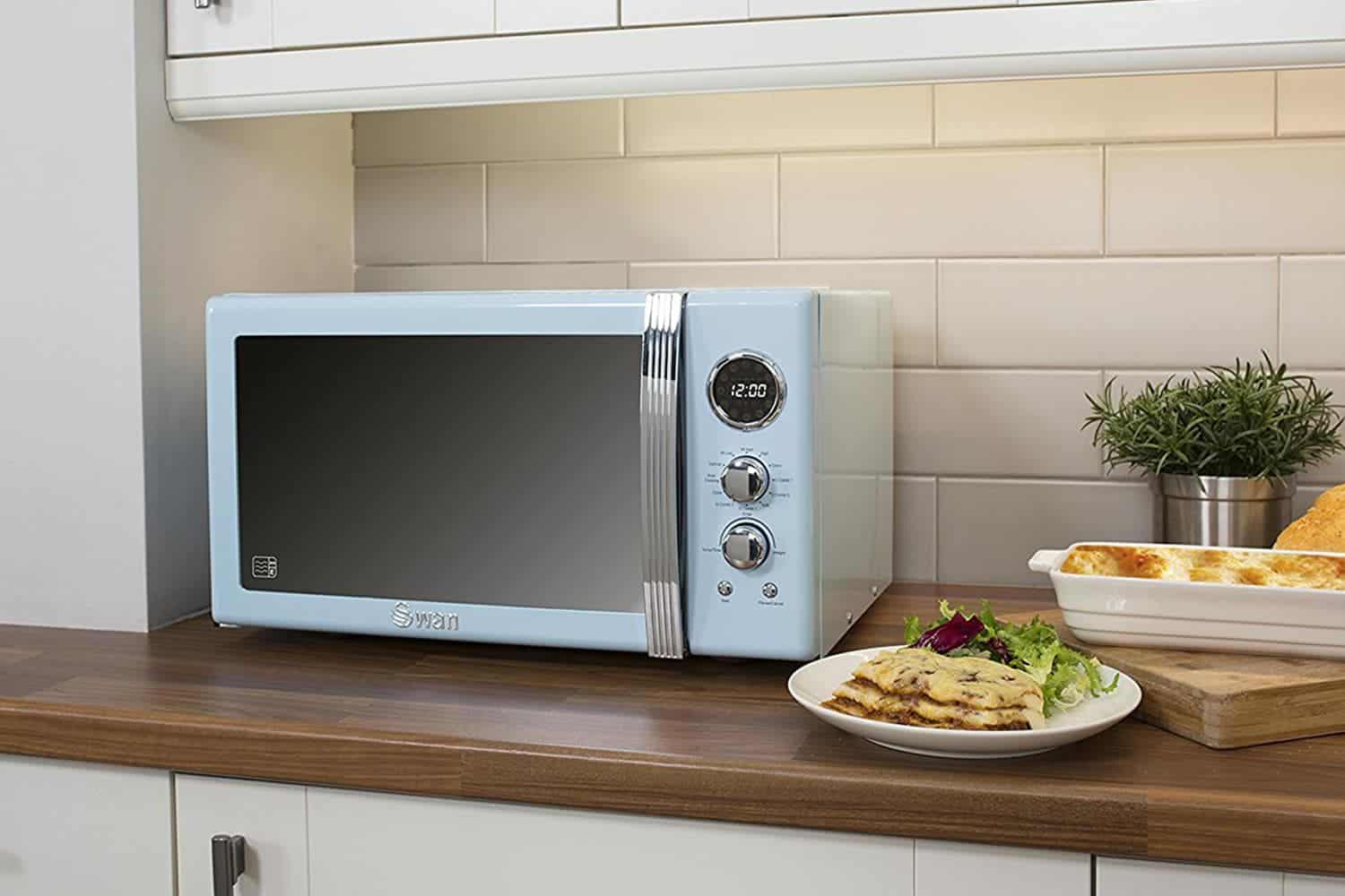 Best Microwave for Your Kitchen