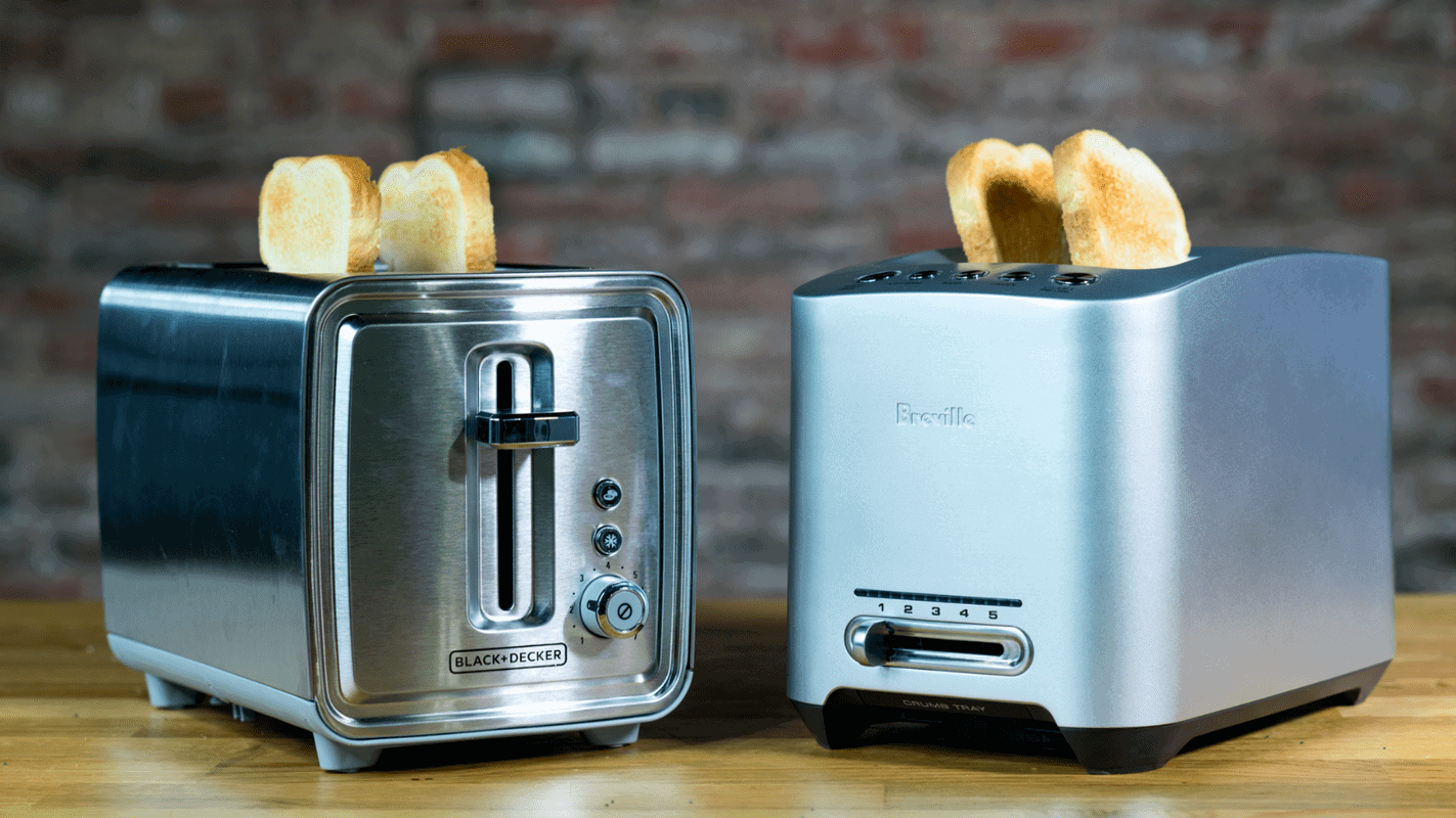 Best Toaster for Your Kitchen