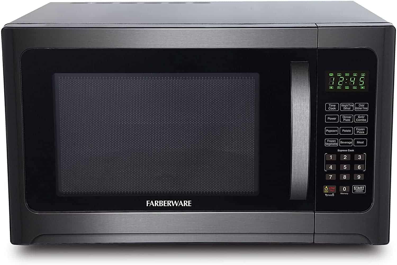 Faberware Microwave Combo