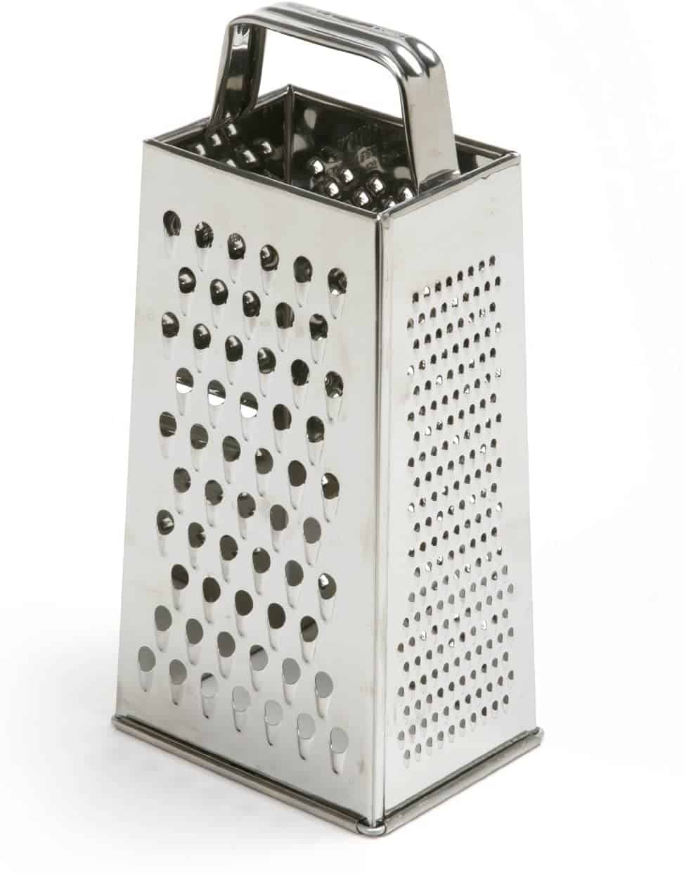 Norpro Stainless Steel Boxed Grater