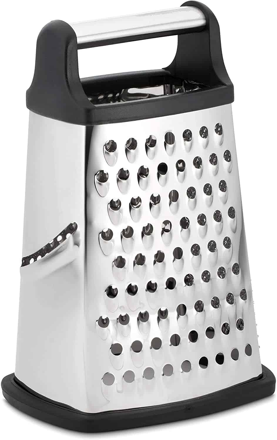Professional Box Grater with Four Sides