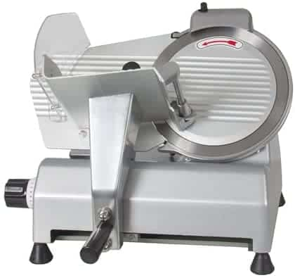 Best Choice Electric Premium Commercial Meat Slicer