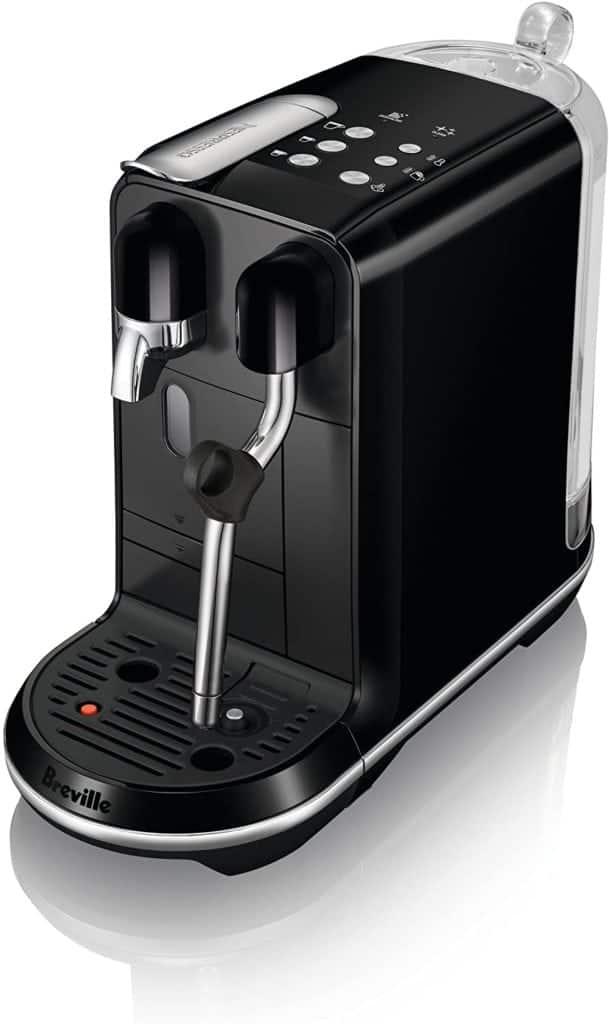 Breville-Nespresso BNE500BKS1BUS1