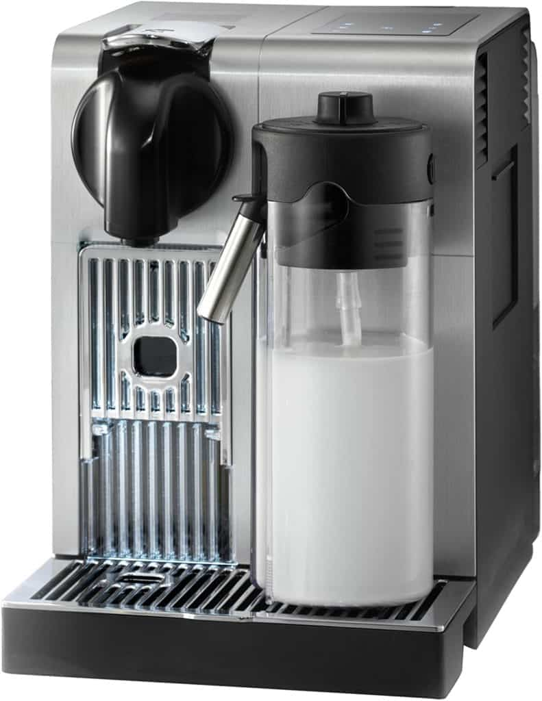 De'Longhi America EN750MB Lattissima Pro Original Espresso Machine
