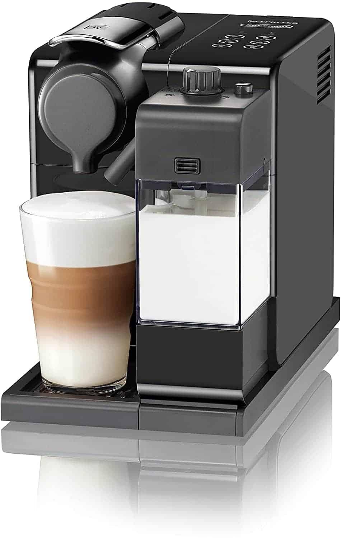 Nespresso by De'Longhi EN560B Lattissima