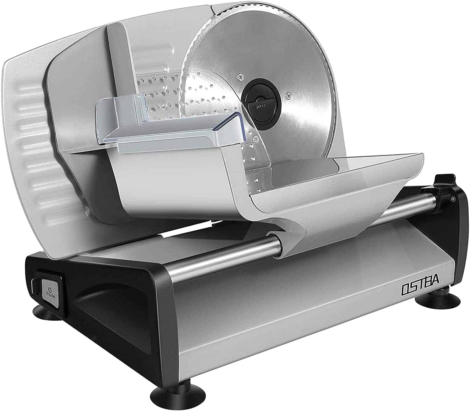 OSTBA Meat Slicer