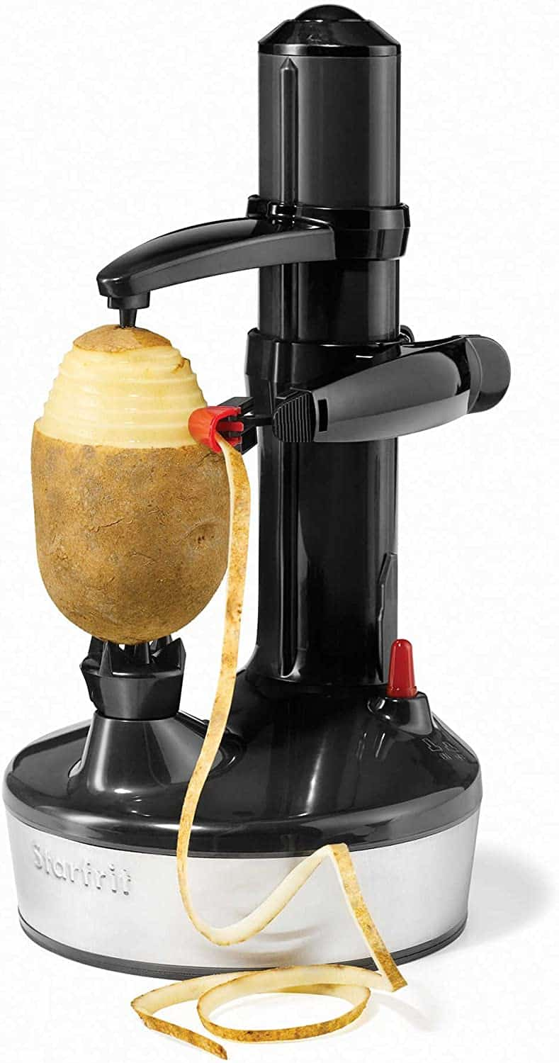 Starfruit Rotato Express 2.0 Apple Peeler