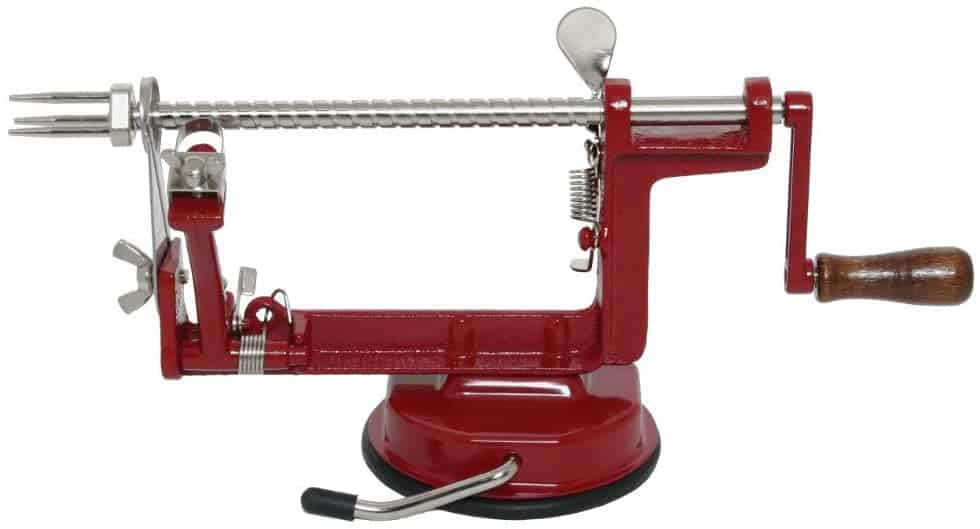 VKP Brand Johnny Apple Peeler