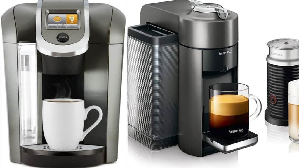 keurig or nespresso