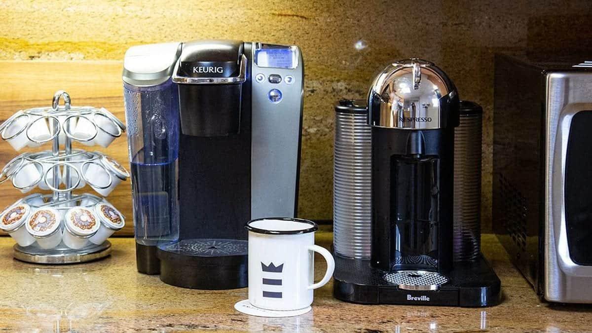 keurig vs nespresso