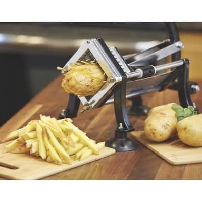 french fry cutter tips