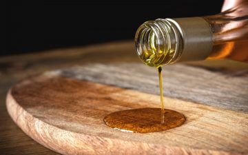 Best Cutting Board Oil