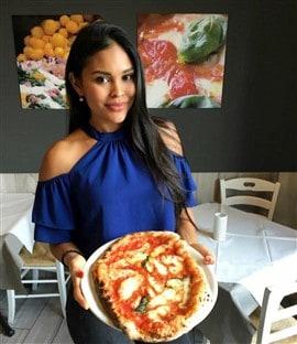 Ligia Lugo