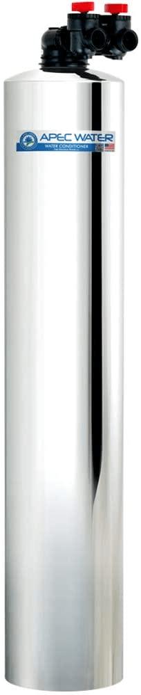 APEC Water Systems FUTURA-15 Premium Water Softener